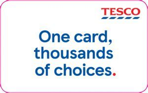 TheGiftCardCentre.co.uk Tesco Gift Cards