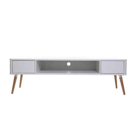 Meuble Tv Miliboo by Miliboo Meuble Tv Design Scandinave Totem Achat