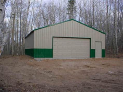 pole barn kits maine me pole building packages maine me
