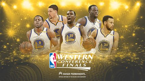 Mba Westeren Conference by Warriors Advance To Third Consecutive Western Conference