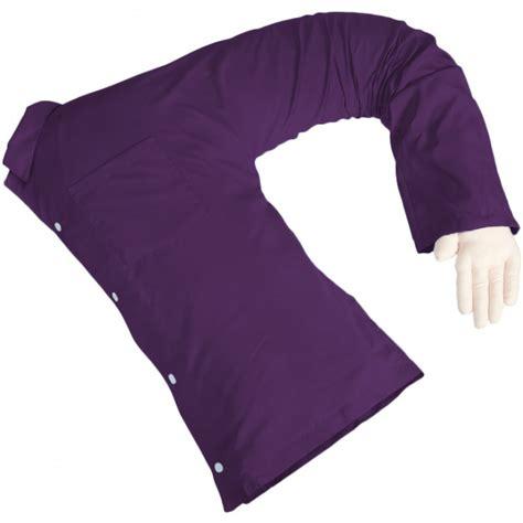 Cuddle Arm Pillow by Boyfriend Pillow Companion Pillow