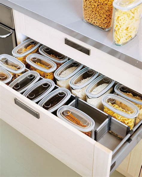 how to organize kitchen drawers 12 smart drawers organizing ideas