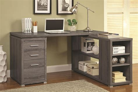contemporary corner desks yvette contemporary corner desk