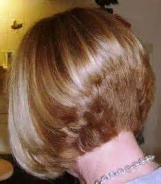 bad stacked bob haircut long in back t stacked bob hairstyles back view too bad i didn t have