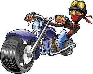 imagenes animadas knight rider dibujos animados gracioso bicicleta rider mascota moto