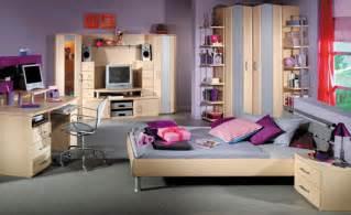 Older Kids and Teenage Room Decor Ideas