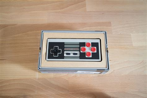 Website Where You Can Find Information On Test 8bitdo Nes30 Gamepad Minimalistic Pc S