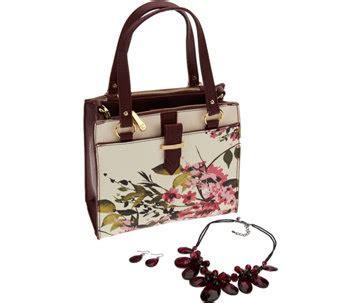 New Motif Fashion Catherine Set 4 In 1 Sv fashion jewelry qvc