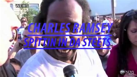 Dead Giveaway Remix - charles ramsey interview rap version dead giveaway rap remix youtube