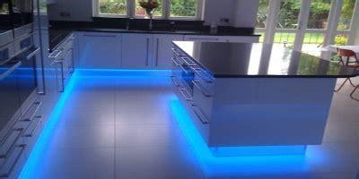 led kitchen lighting led lights  ceilings