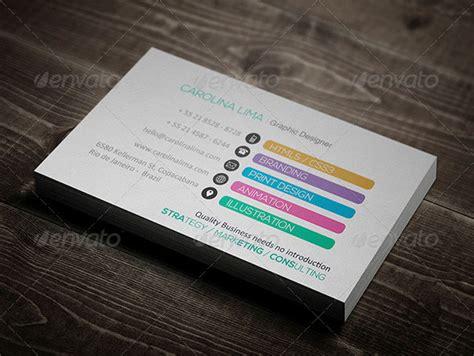 psd business card template fashion 56 visually stunning psd business card templates web