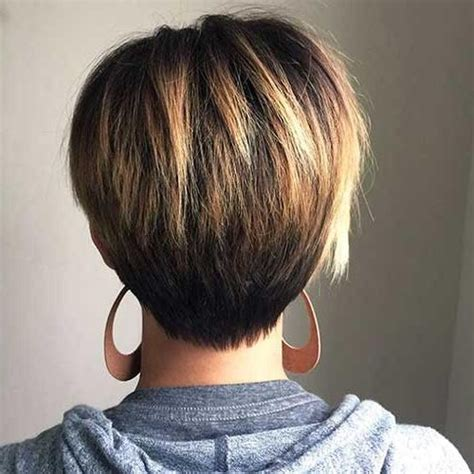 pixi with stacked back 20 best ideas of pixie haircuts with stacked back