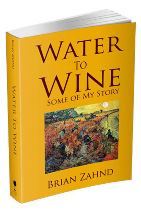 thirsting for authenticity calling the church to robust christianity books water to wine book brian zahnd