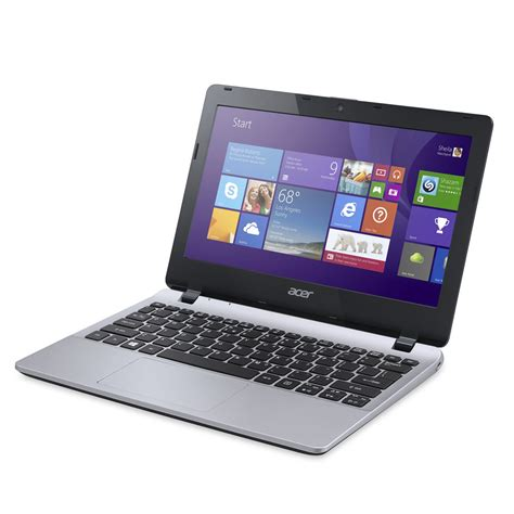 Laptop Acer Aspire E 1470 acer aspire e11 series notebookcheck net external reviews