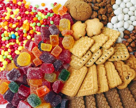 cookies and candy wallpapers and images wallpapers