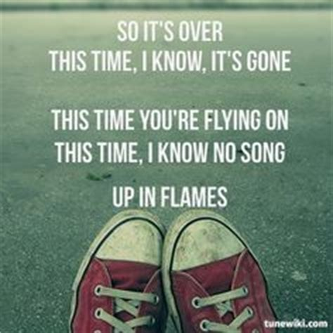 coldplay up in flames lyrics coldplay on pinterest coldplay fix you and fix you coldplay