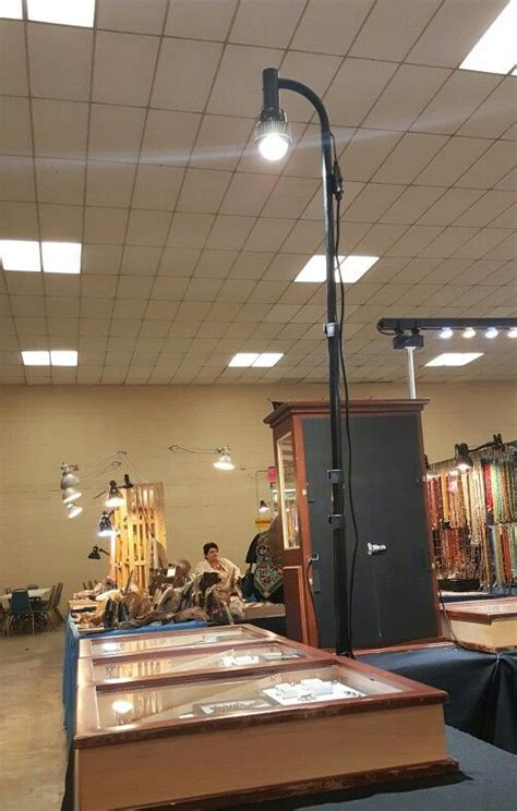 craft booth lighting 17 best images about trade led light on