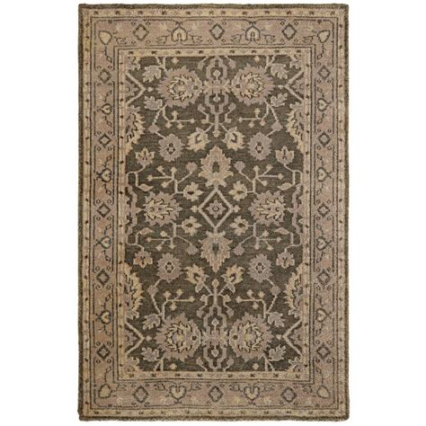 Area Rugs Rochester Ny Home Decorators Collection Rochester Grey Gold 8 Ft X 11 Ft Area Rug 9625220270 The Home Depot