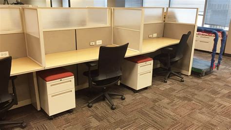 office design furniture installation  chicago il