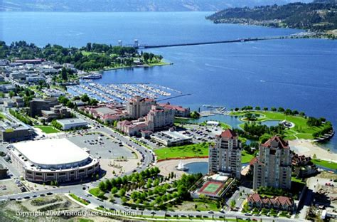 some facts and stats on kelowna bc canada