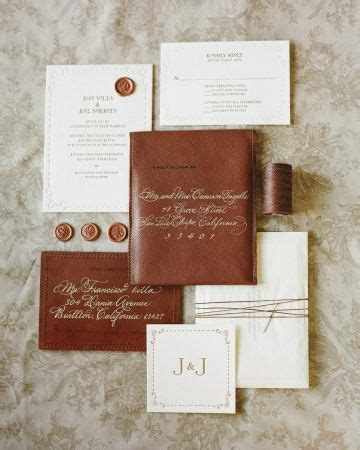 painted wedding invitations martha stewart 1000 images about cards stationary on