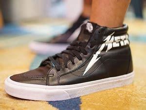 Sepatu Vans Metallica seputar para penculik g30s tirto id