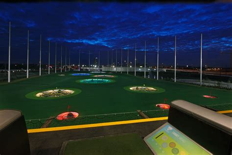Floor Plan Guide by Corporate Event And Party Venue Topgolf Houston Katy