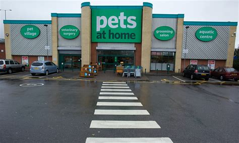 poundland and pets at home set flotation prices