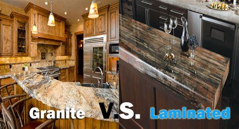 laminate vs granite countertops bathroom laminate vs granite home design