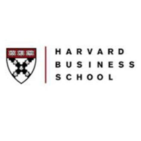 Mba Harvard Business School Admission by Harvard Business School