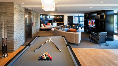 modern contemporary basement design build remodel modern 21 stunning modern basement designs