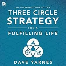 an introduction to the three circle strategy for a fulfilling books dave yarnes the three circle strategy an introduction