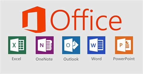 Microsoft Office Programs Microsoft Office 2016 Software Suites