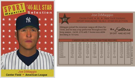 ootp baseball card templates 1958 topps baseball card ootp developments forums