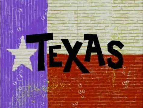 backstory how the texas textbook revision came to be texas transcript encyclopedia spongebobia fandom