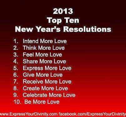 New Years Resolutions Anyone by Is A Journey New Year S Resolutions Anyone