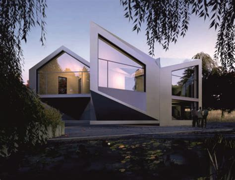 state of the art house designs state of the art design the dynamic d haus by the d haus