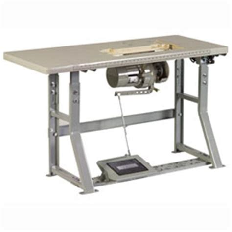 industrial sewing machine table top domestic sewing