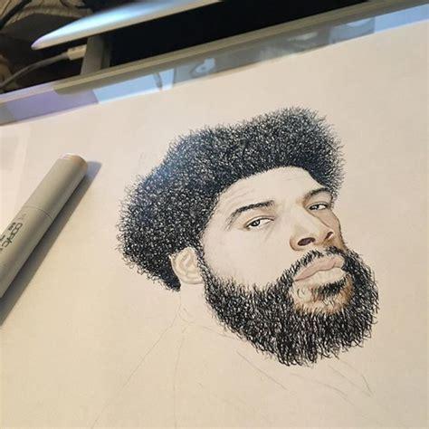 Creative Quest By Questlove Supreme Adam Hoens Draws Lines Between And New School Hip Hop