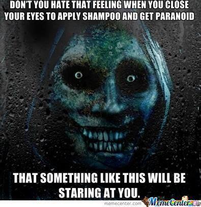 My Eyes Meme - everytime i close my eyes in the shower by fapfapfap123