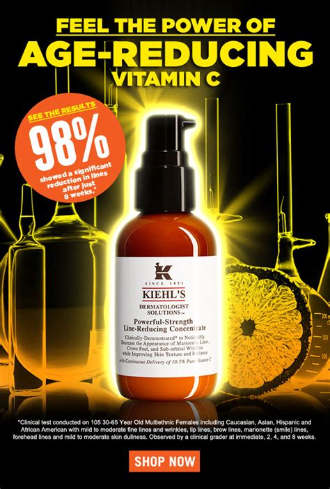 powerful strength line reducing vitamin c serum