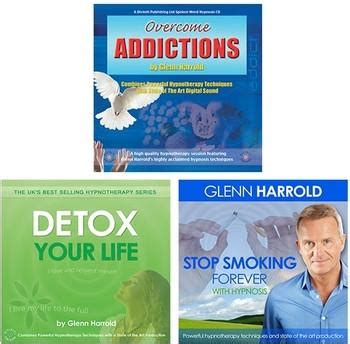 Quit Detox Vitamins by Stop And Detox Hypnosis Mp3 Bundle