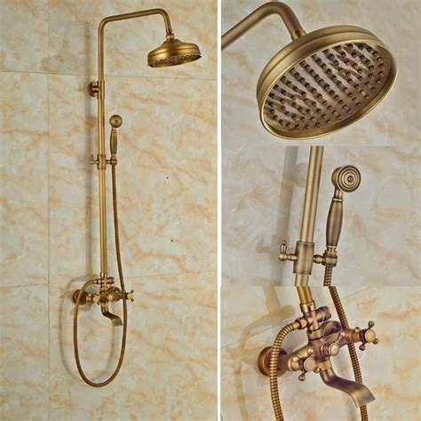Outside Shower Faucet by Popular Outdoor Shower Faucet Buy Cheap Outdoor Shower Faucet Lots From China Outdoor Shower