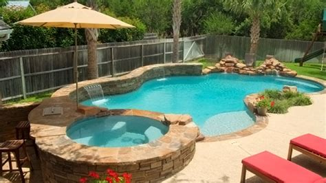 shapes  swimming pools