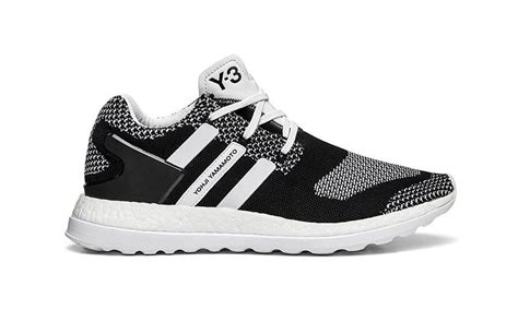 adidas y3 pure boost adidas y 3 pure boost zg knit white black where to buy