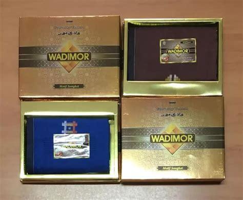 Sarung Wadimor 2018 grosir sarung wadimor songket sarung murah surabaya