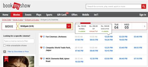 bookmyshow email bookmyshow referral coupon code 3c2fkuu trick to book
