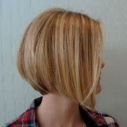 side view modified stacked hairstyle 18 super hot stacked bob haircuts short hairstyles for