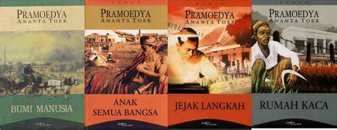 Pulau Buru Tetralogi Pramoedya Ananta Toer kutipan kata kata bijak pramoedya ananta toer was was