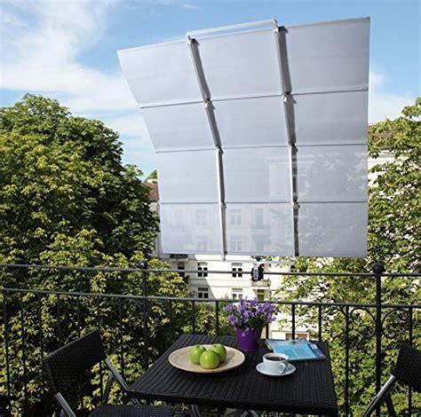 balkon klemm markise sonnensegel balkon verschattung klemm markise beschattung